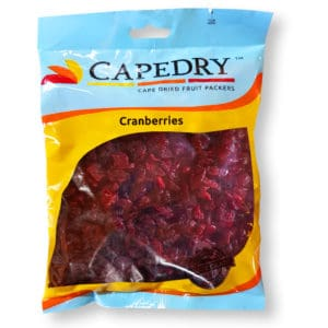 Capedry Cranberries Dried