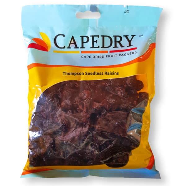 Capedry-Montagu-Farmstall-Thompson Seedless Raisins