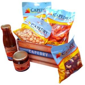 Capedry Dried Fruits Hamper