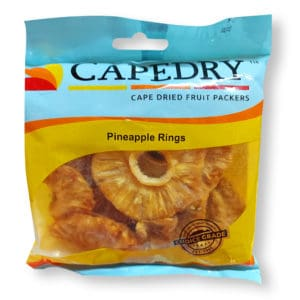 Capedry Pineapple Rings