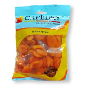 Capedry Turkish Apricot
