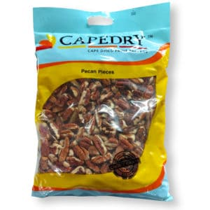 Pecan Pieces Capedry South Africa