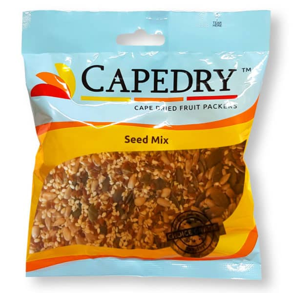 Capedry Seed Mix