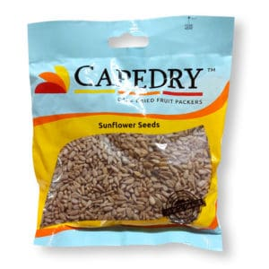 Sunflower Seeds Capedry