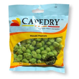 Capedry Wasabi Peanuts