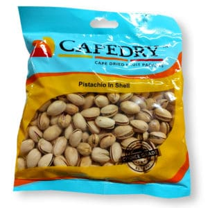 Capedry Montagu Farmstall Pistachios in Shell