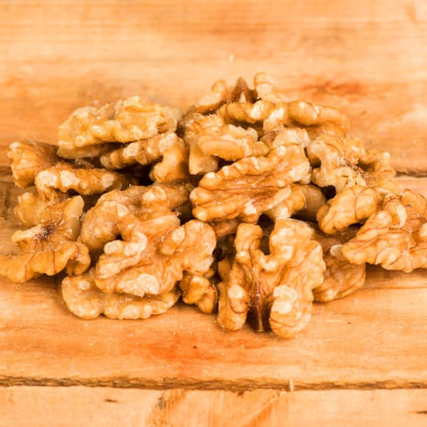 Walnut Halves capedry montagu farmstall